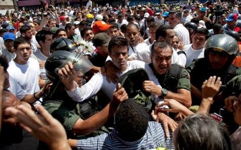 protestos venezuela3