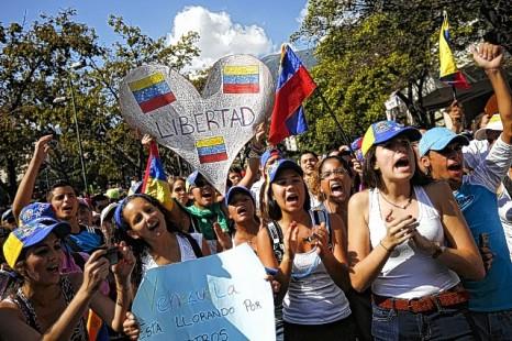protestos venezuela4