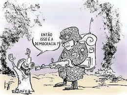 usa democracy